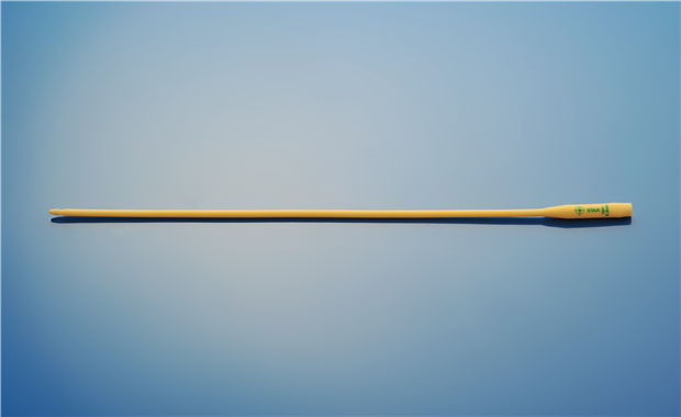 乳胶导尿管(单腔导尿管)