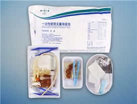 贵州11选5开奖结果公告使用无菌导尿包(